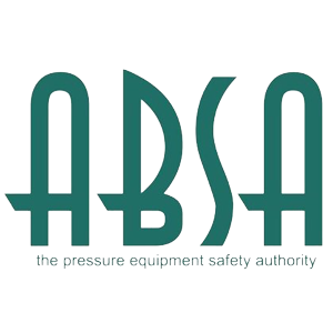 AIP Industries ABSA certified