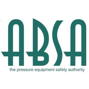 AIP Industries ABSA certified